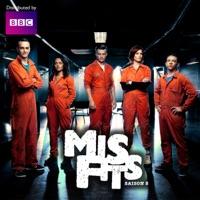 Télécharger Misfits, Saison 5 (VF) Episode 8