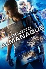 Capa do filme Projeto Almanaque