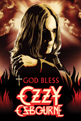 Mike Piscitelli & Mike Fleiss - God Bless Ozzy Osbourne Grafik