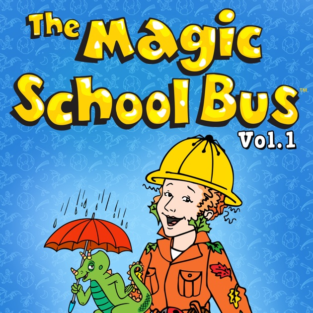 the magic school bus vol 1 on itunes