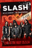 Slash featuring Myles Kennedy & The Conspirators - Slash Featuring Myles Kennedy & the Conspirators Live at the Roxy  artwork