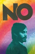 Capa do filme No