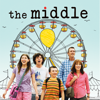 The Middle, Season 6 HD Download