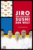 David Gelb - Jiro und das beste Sushi der Welt artwork