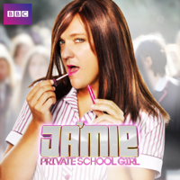 Ja'mie: Private School Girl - Ja'mie: Private School Girl, Series 1 artwork