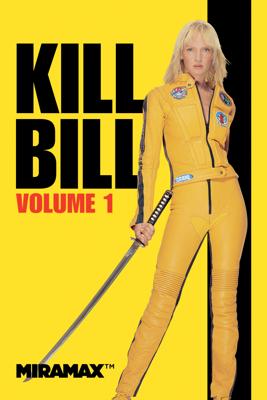 Kill Bill: Volume 1 - Quentin Tarantino