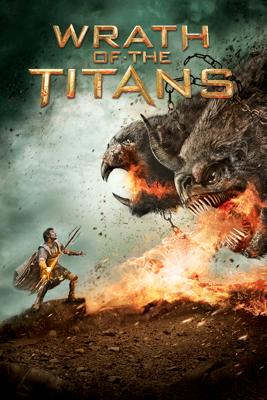 Wrath of the Titans - Jonathan Liebesman
