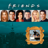 Friends - Friends, Season 3  artwork