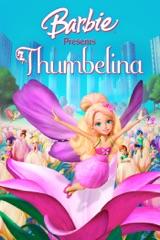 บาร์บี้ ทัมเบลิน่า Barbie Presents Thumbelina
