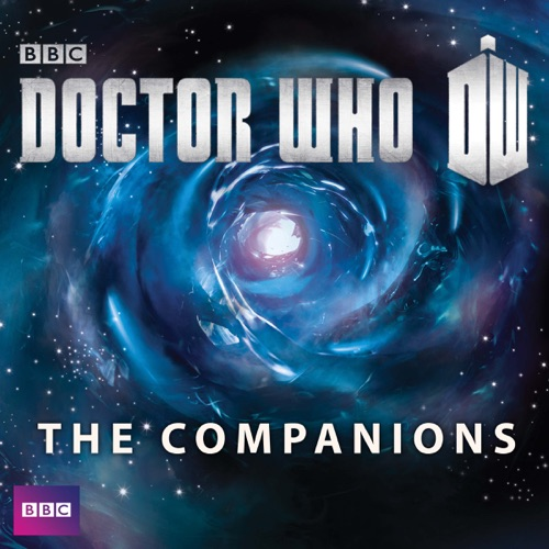 Doctor Who, The Companions poster