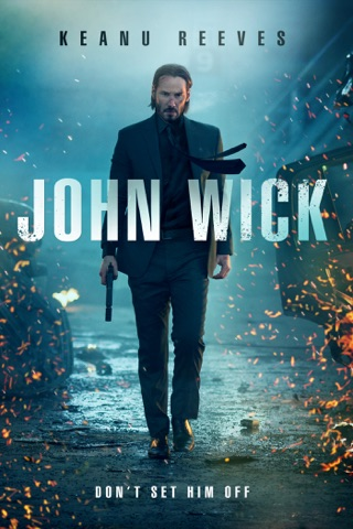 John Wick: Chapters 1 & 2 on iTunes