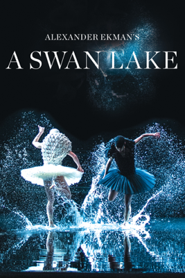 Jeff Tudor - A Swan Lake bild
