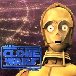 Star Wars: The Clone Wars, Season 4