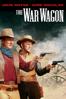 Burt Kennedy - The War Wagon  artwork