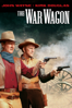 Burt Kennedy - The War Wagon  artwork