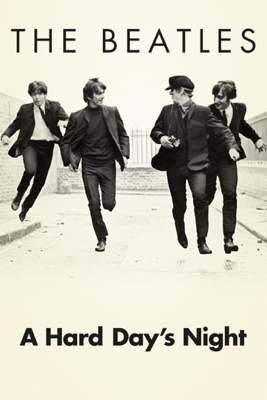 Richard Lester - A Hard Day's Night bild