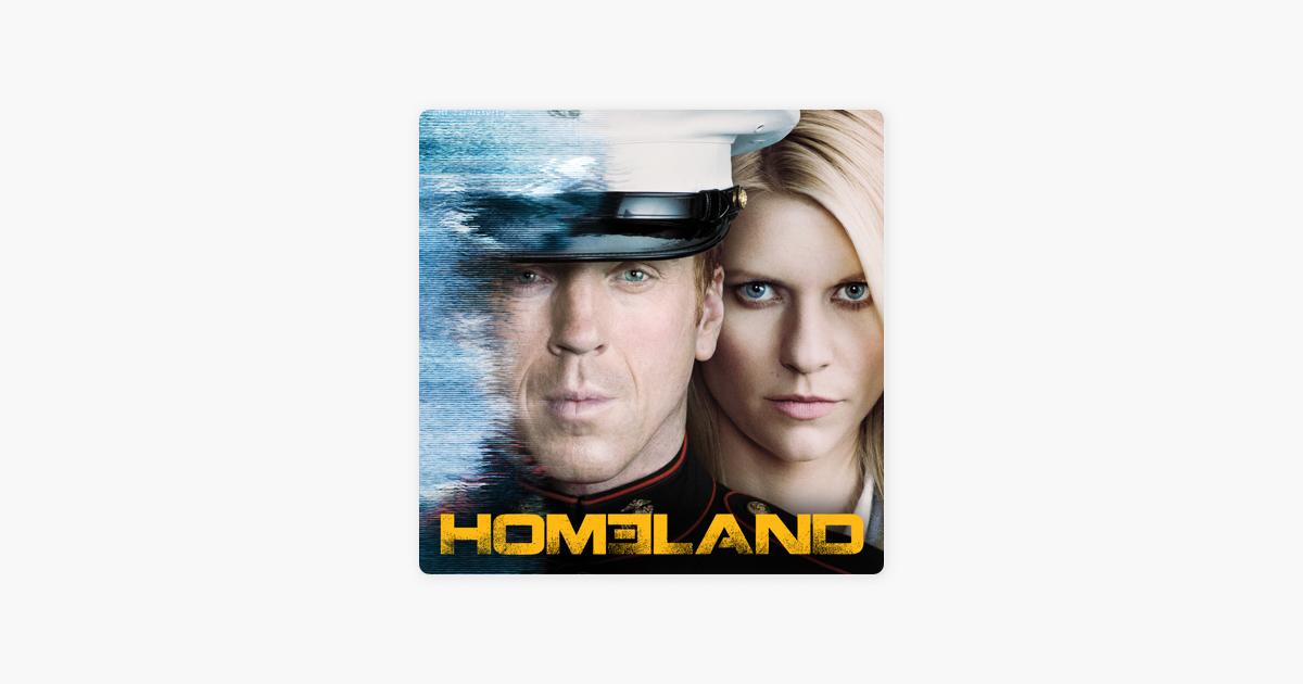 Homeland Staffel 5 Sky