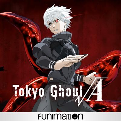 Tokyo Ghoul vA, Season 2 HD Download
