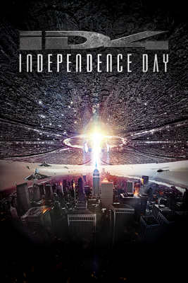 Independence Day (1996) - Roland Emmerich