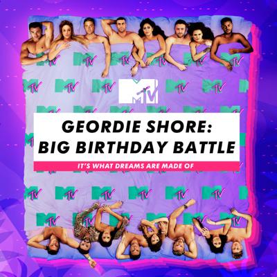 Geordie Shore, Big Birthday Battle - Geordie Shore