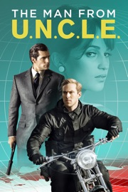The Man From U N C L E