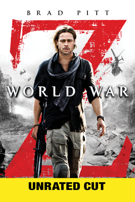 World War Z (Unrated Cut) HD Download