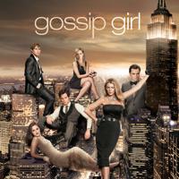 Gossip Girl - Gossip Girl, die komplette Serie artwork