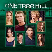 One Tree Hill - One Tree Hill, Season 4 artwork