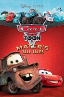 Cars, Cars 2 & Mater's Tall Tales Bundle