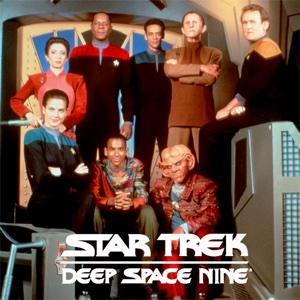 Star Trek: Deep Space Nine, Season 3
