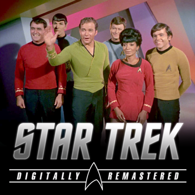 Star Trek: The Original Series (Remastered), Season 2
