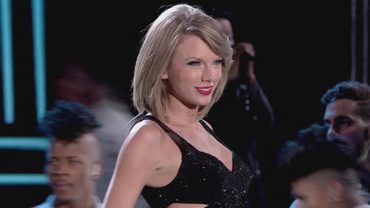 Taylor Swift – New Romantics [iTunes Plus M4V – Full HD] | iplusall.4fullz.com