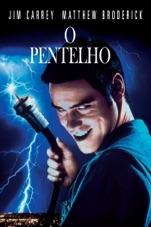 Capa do filme O Pentelho