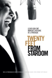 Screenshot Twenty Feet from Stardom