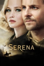 Capa do filme Serena