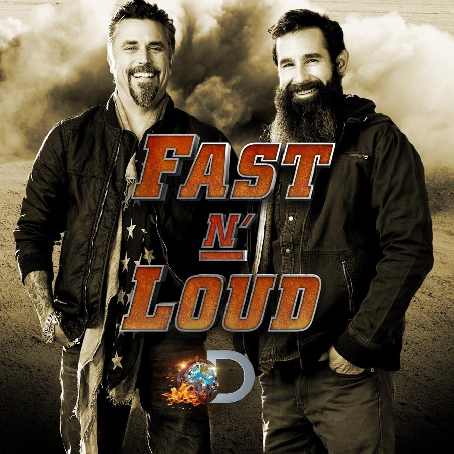 Fast N Loud Stream