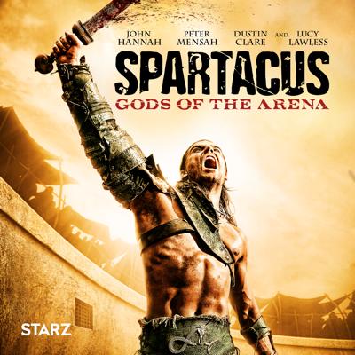 Spartacus: Gods of the Arena, Prequel Season - Spartacus
