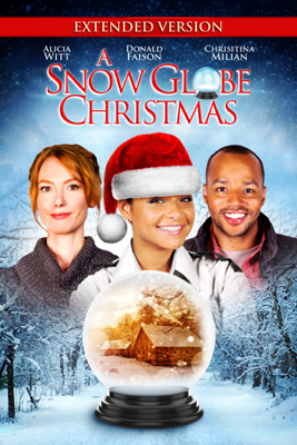 Jodi Binstock - A Snow Globe Christmas: Extended Version  artwork