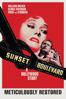 Billy Wilder - Sunset Boulevard (1950)  artwork