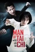L'Homme du Tai Chi (Man of Tai Chi)