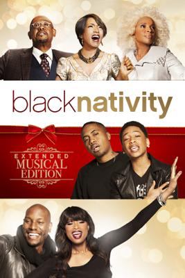 Black Nativity (Extended Musical Edition) - Kasi Lemmons