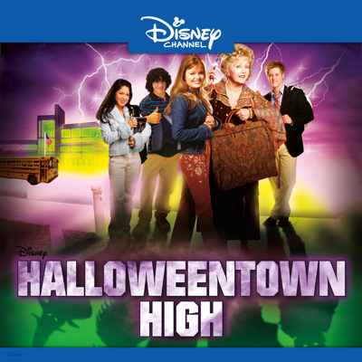 Halloweentown High HD Download