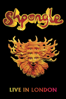 Shpongle - Shpongle : Live in Concert at the Troxy, London 2013  artwork