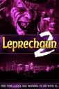 Affiche du film Leprechaun 2