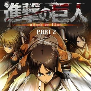 attack on titan saison 1 hangeki no noroshi streamin