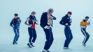 The 7th Sense (Sung by TAEYONG, MARK, JAEHYUN, DOYOUNG & TEN) [Performance Version] - NCT