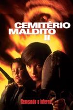 Capa do filme Cemitério Maldito 2