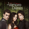 The Vampire Diaries - Crying Wolf  artwork