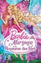 Affiche du film Barbie™ Mariposa et le royaume des fées