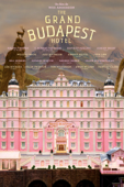 The Grand Budapest Hotel (VOST)